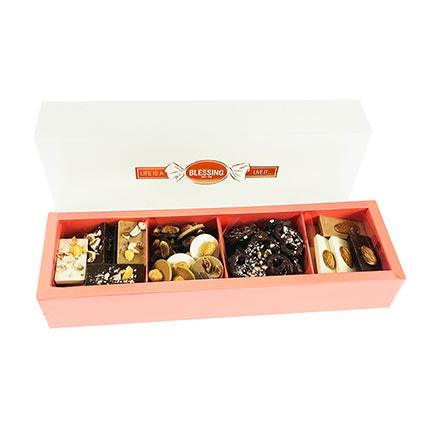 Tasali Love Medium Assorted Chocolate Gift Box: Send Gifts to Lebanon