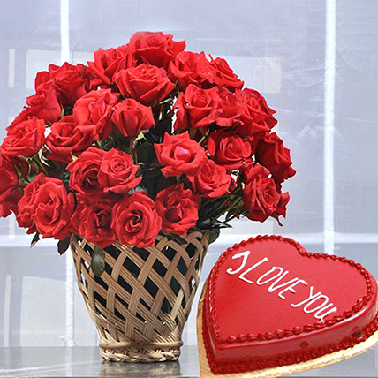 Sweet Heart N Lovely Roses: Send Valentines Day Gifts to Pakistan