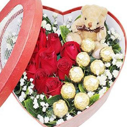Sweet Gift Of Love PH: Flower Delivery Quezon