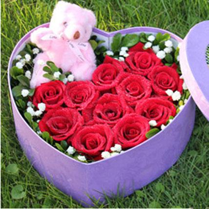 Heartfelt Love PH: Flower Delivery Davao
