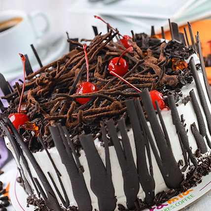 Yummy Choco Cherry Cake PH: Cakes to Makati