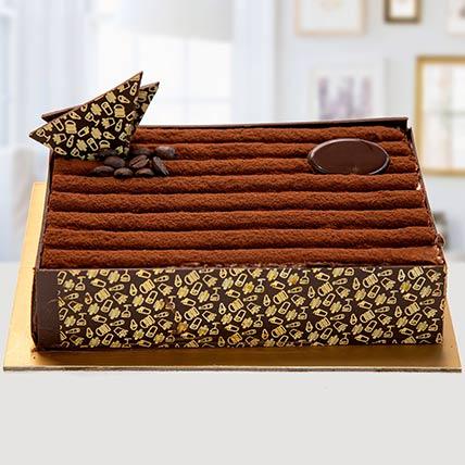 Tiramisus Cake: Gifts To Dhahran