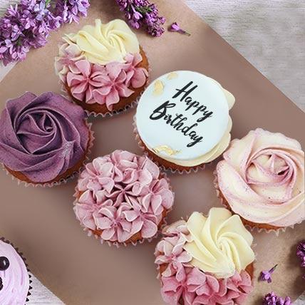 Yummy Cupcakes: Cake Delivery in Riyadh