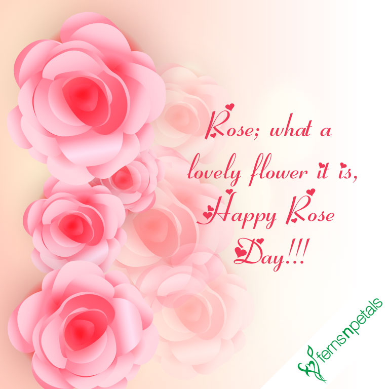 roses day wishes