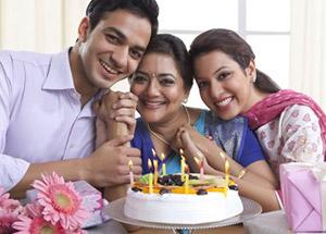 Perfect Birthday Gift on Mother' Birthday