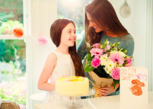 How is Mother's Day Celebrated?