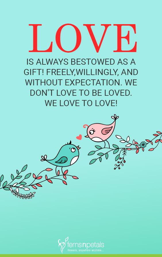 Love-n-Romance Quotes