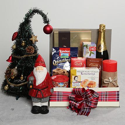 Christmas Gift Hampers Online
