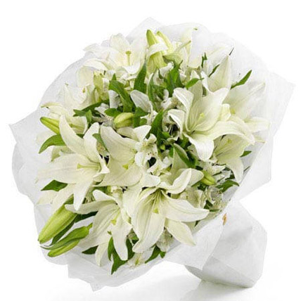Online Flowers for New Year