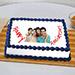 Happy Anniversary Cake 2 Kg Truffle Cake