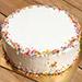 Rainbow Cake 3 Kg