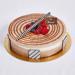 Triple Chocolate Cake For Eid