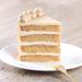 Rich Caramel Eggless Cake- Half Kg