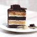Special Brownie Caramel Cake- 1 Kg