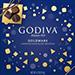 Godiva Assorted Goldmark Chocolate