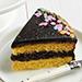Golden Fudge Cake