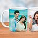 Personalized 2 Mugs Combo