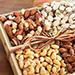 Premium Nut Sampler