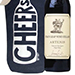 Stag's Leap Artemis Cabernet Sauvignon & Cheers! Wine Tote