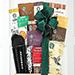 Starbucks And Teavana Gift Basket